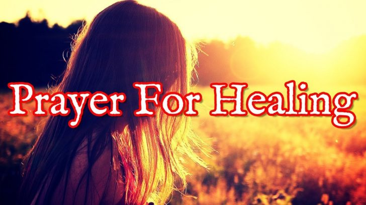 The Ultimate Prayer For Healing That Works – Get Miracle Results Now